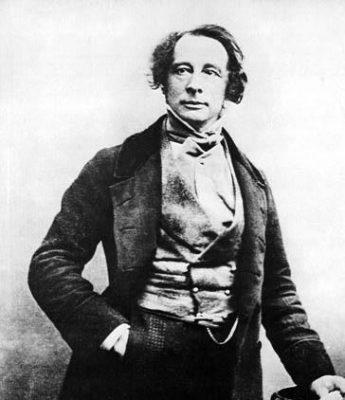 Dictado Charles Dickens