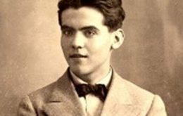 Dictado Federico García Lorca