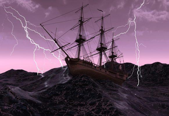 Dictado La canción del Pirata