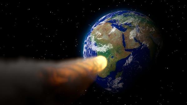 Asteroide-Dictado