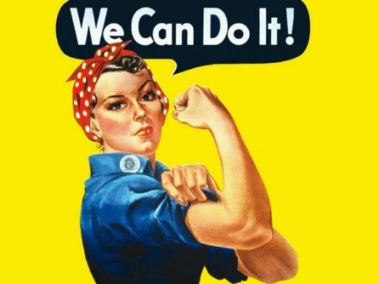 dictado sobre la huelga feminista