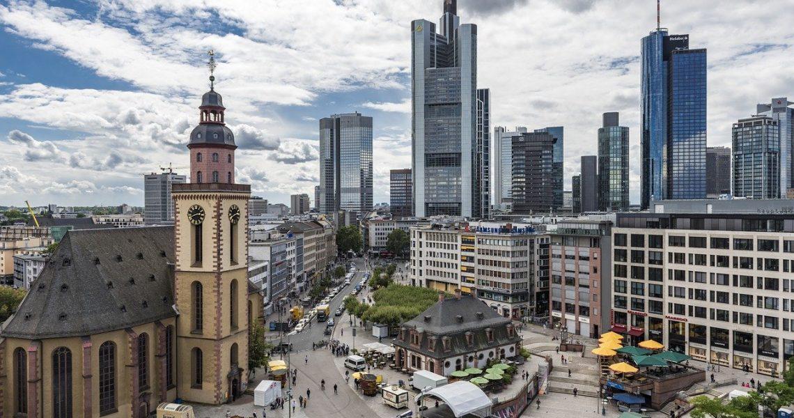 meine Stadt diktat B1 Deutsch